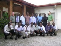 Action Bible Institute | Zambia